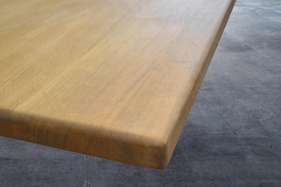 Tischplatte massivholz buche  Tischplatte aus Buche - XIII.art